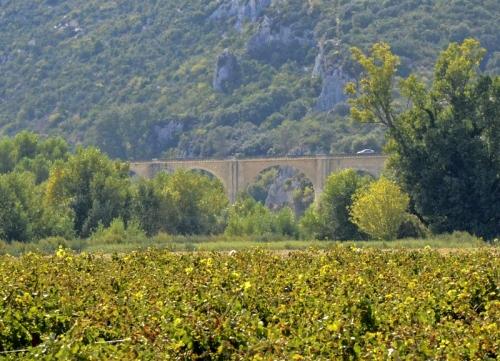 Saint-Nicolas-de-Campagnac Bridge