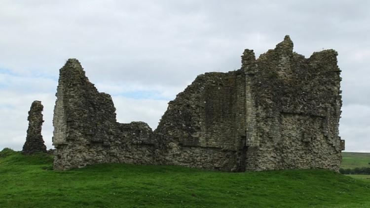 Bew Castle