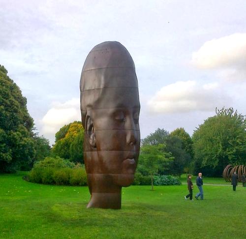 Frieze Art Fair, Regent's Park 003
