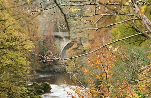 Hollows Bridge