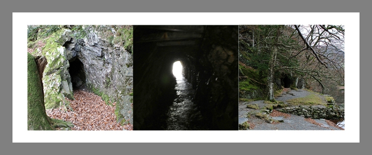 Buttermere tunnel