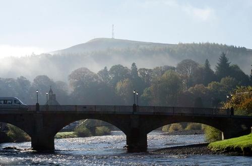 Langholm Bridge (2)