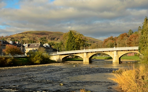 Langholm Bridge (3)