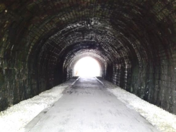 midshires tunnel