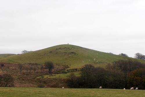 Near Ryehills