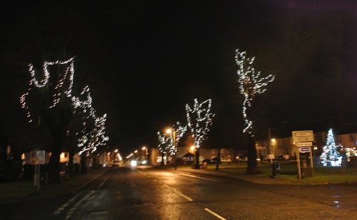 Newcastleton