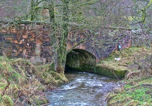 Becks bridge