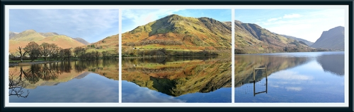 buttermere triptych small