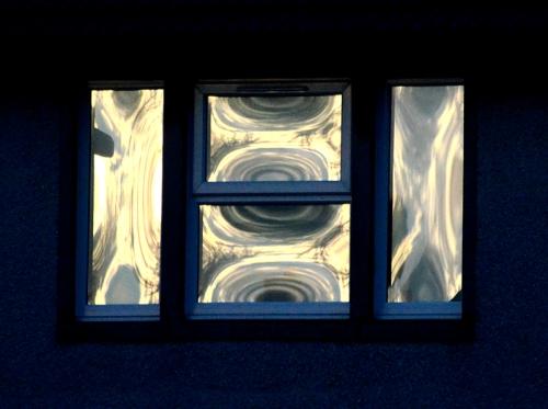 Cruden's window