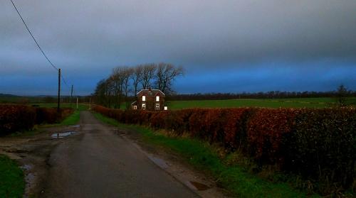 Cottage at Fauldie