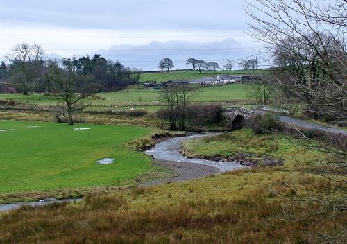 Bridge at Waterbeck