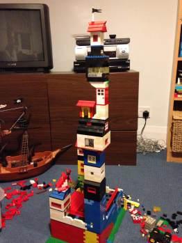 menger tower