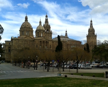 Catalan Museum