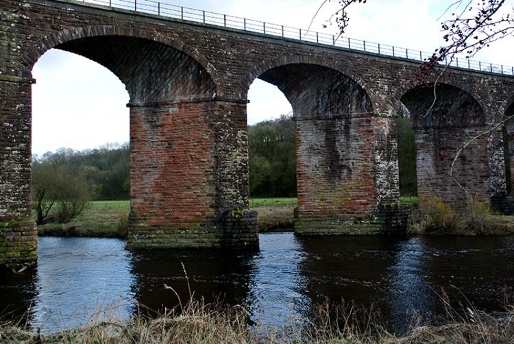 Liddel Viaduct
