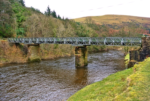 Potholm Bridge