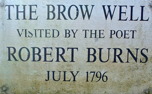 brow well