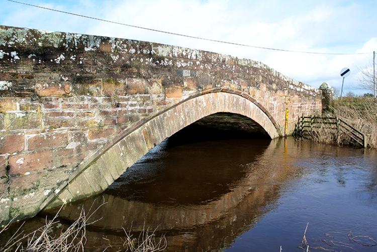 Bankend bridge
