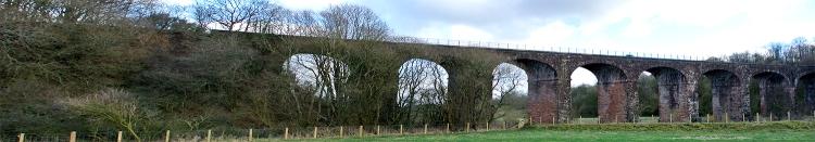 Liddlel viaduct