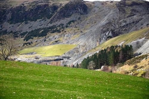 Greenside Mine