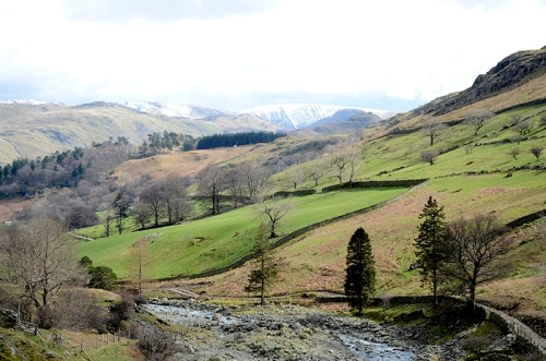 Glenridding