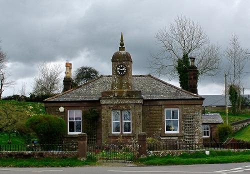 Millhousebridge