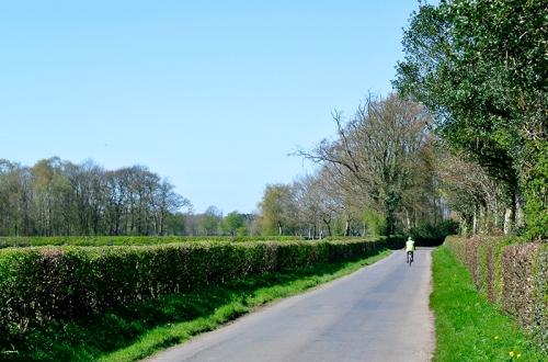 Cumbrian by ways
