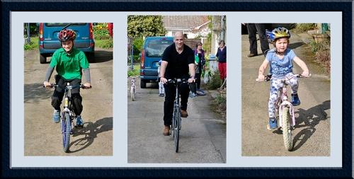 Callaghan cycle club
