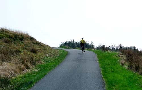 Tarras hill