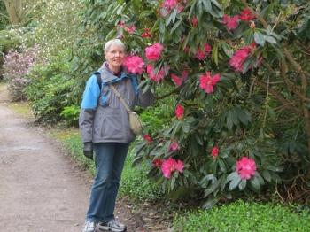 Caroline at Hilliers Arboretum_1