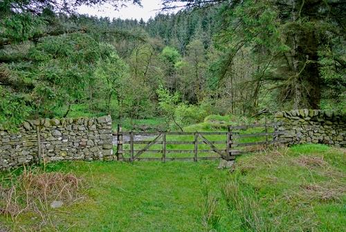 gate at wauchope