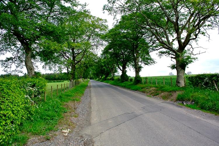 Waterbeck road