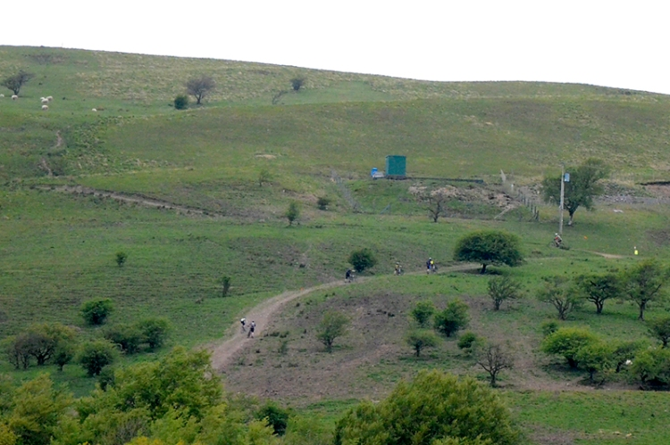 Meiklehom Hill