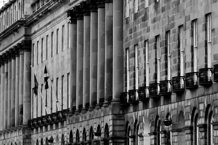 Edinburgh Royal Terrace