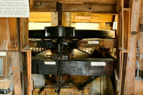 mill gears