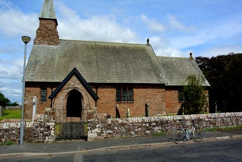 Blackford Church