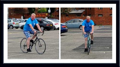 Scott cycling