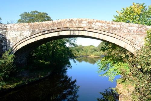 Lanercost Bridge