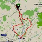 garmin route 20 Aug 2014