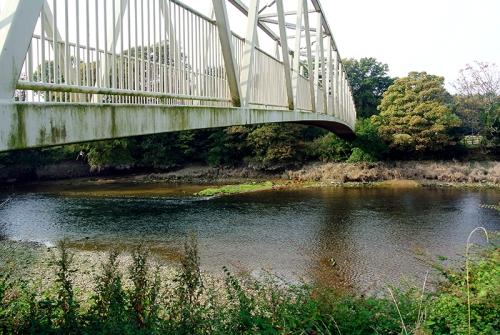 sustrans bridge