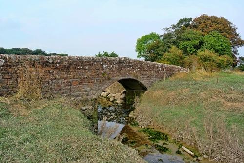 little bridge, Annan