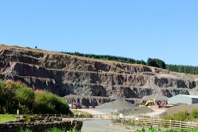 Grange Quarry