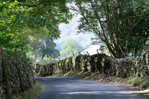 Eskdale Cumbria