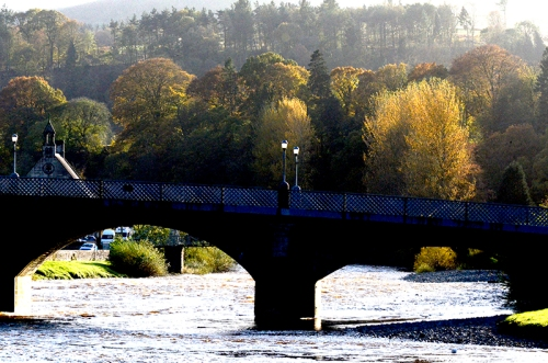 Langholm Bridge