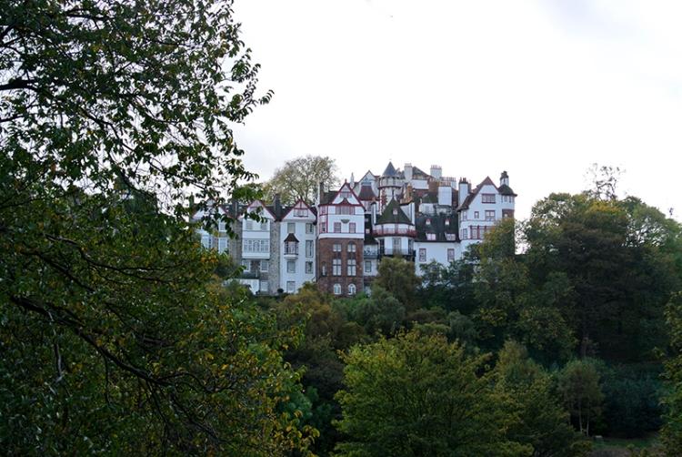 Ramsay gardens