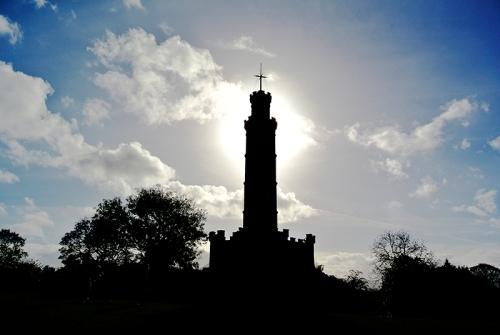 Nelson Monument