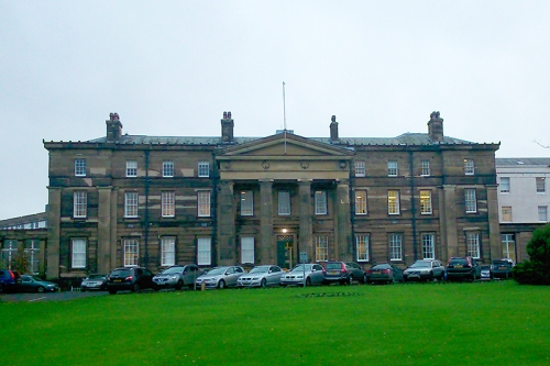 Carlisle Infirmary