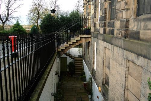 Doune Terrace