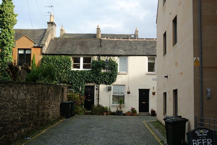 Northumberland Lane