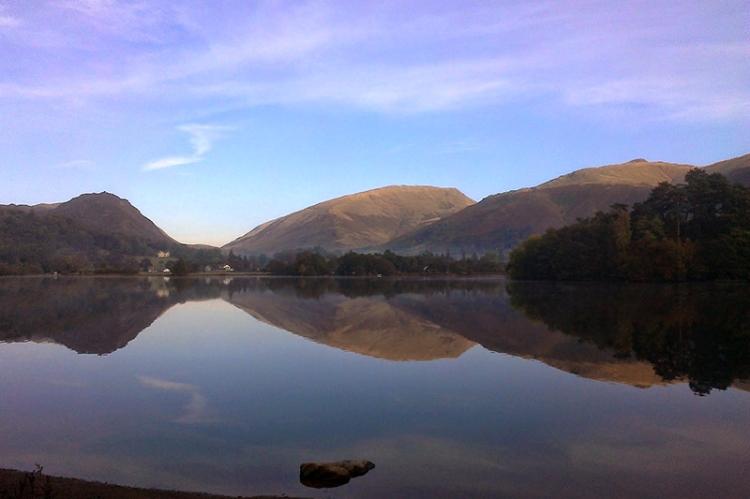 Lake District 06.10.14