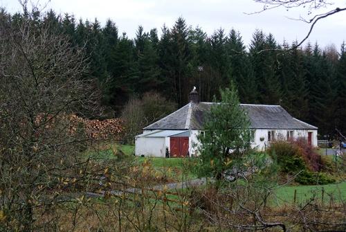 Wauchope Schoolhouse